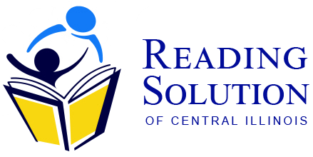 Dyslexia Reading Solution Illinois logo