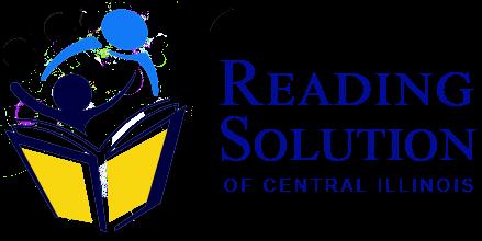 Dyslexia Reading Solution Illinois logo