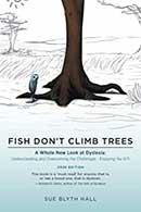 Book Fish don't climb trees