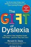 Book The Gift of Dyslexia